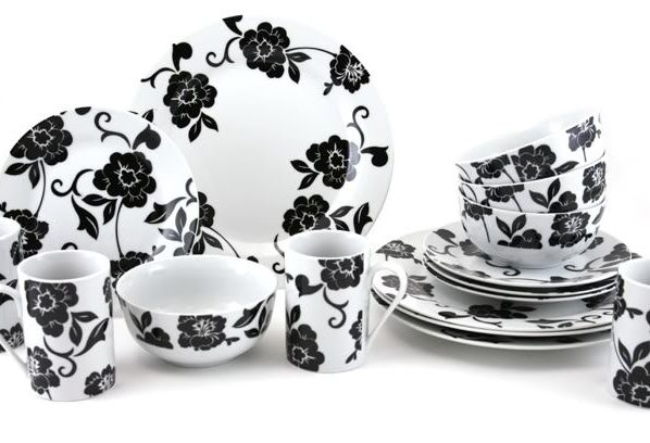 Stylish Dinner Set