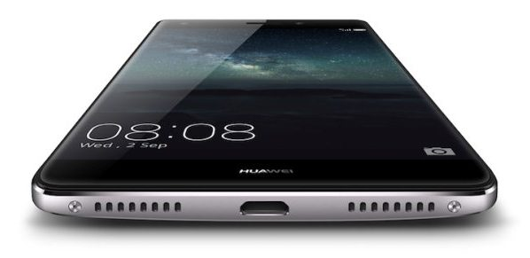 Pre bookings for Mate S, Huawei's Supremely Elegant Smart phone