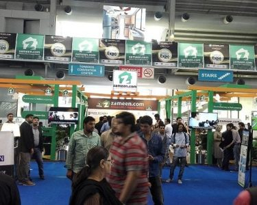 Zameen.com Property Expo 2015 in Lahore sees massive footfall