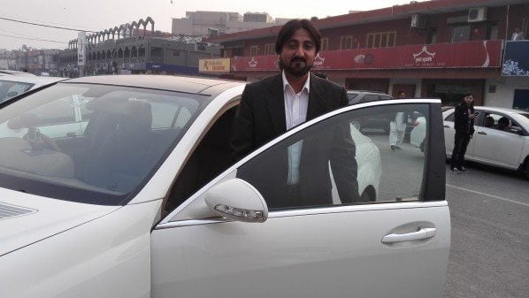 A day with Careem - The car booking service in Pakistan