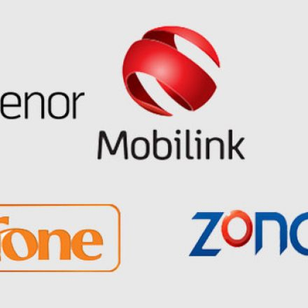 Quality of Mobile Services in Pakistan