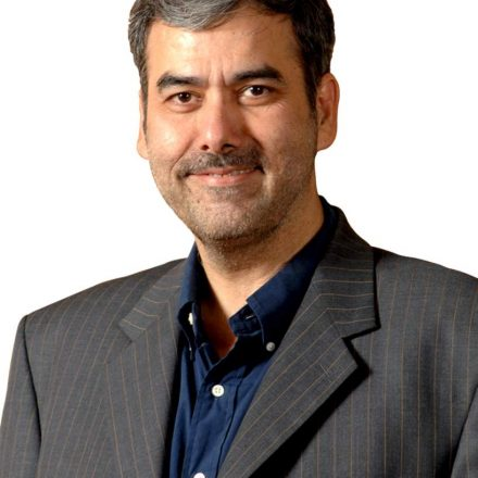 Ufone appoints Younas Iqbal Sheikh as CCO