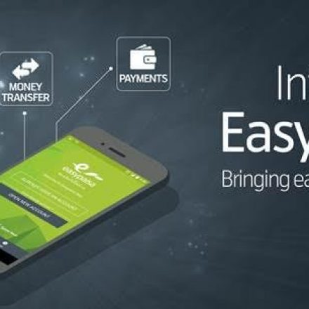 Pakistan's leading Easypaisa Mobile Account can now be opened on any mobile operator SIM
