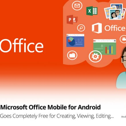 Microsoft Office for Android now available in Urdu