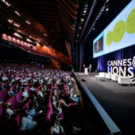 Samsung Electronics Wins 29 awards, including Creative Marketer of the Year, at Cannes Lions 2016