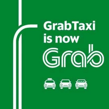 Uber's new opponent Grab emerged