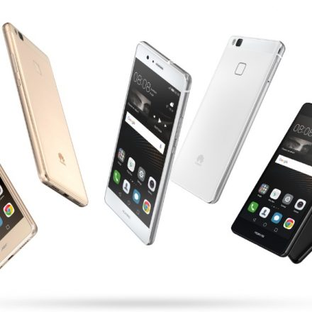 Huawei P9 Lite, Comes up with  Great features