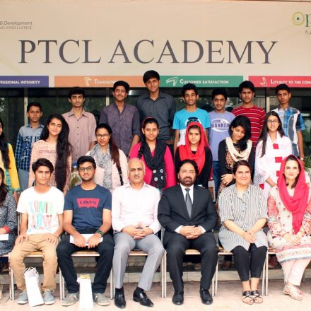 PTCL organizes development program for Young Future Leaders