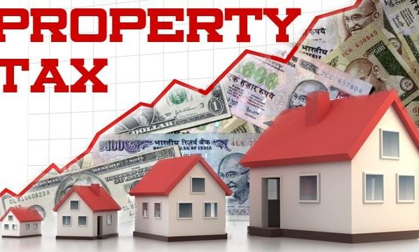 Property Buyers And Sellers To Suffer Huge Taxes!