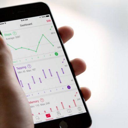 Organ Donation App for iOS