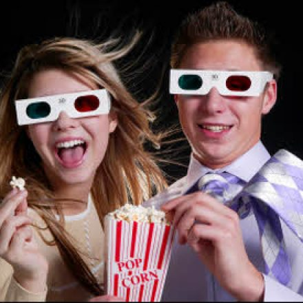 Experience 3D Movies Without 3D Glasses