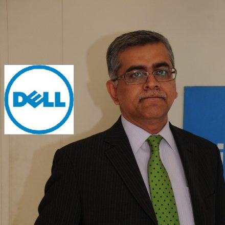 Naveed Siraj Joins Dell as Country Manager of Pakistan & Afghanistan