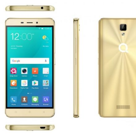 Crafter to perfection PREMIUM,ELEGANT,STYLISH New J Series by QMobile