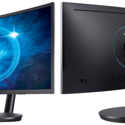 Samsung's Curved quantum dot Monitor coming to CES