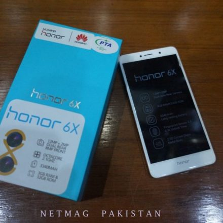 High Performance, Camera-Centric, Mid-Range Huawei's Honor 6X, Review