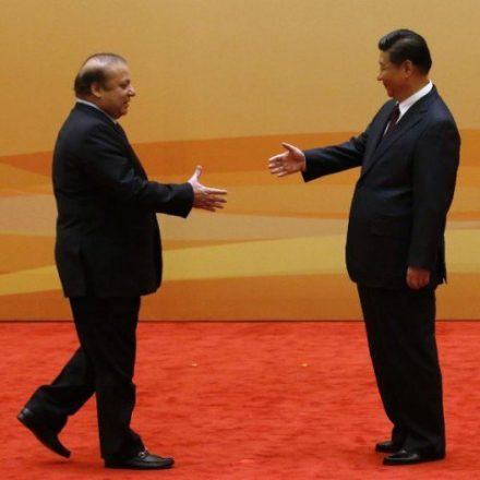 Pakistan will be paying China $90b against CPEC-related projects