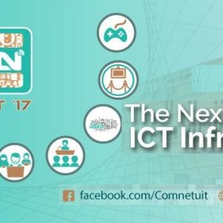 COMNET '17 National ICT Conference hosted by UIT