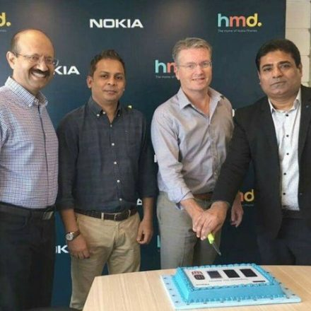 Nokia is back to rule Pakistani market again