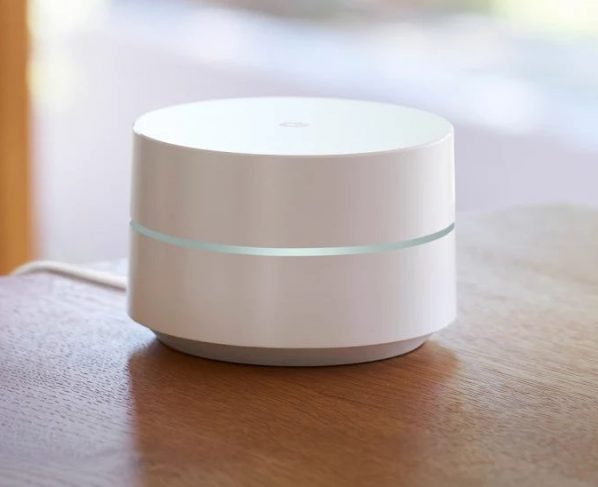 The mesh router that Google unveiled first in the last October, Google WiFi, is now reachable in Canadians markets. It costs individually $179 CDN