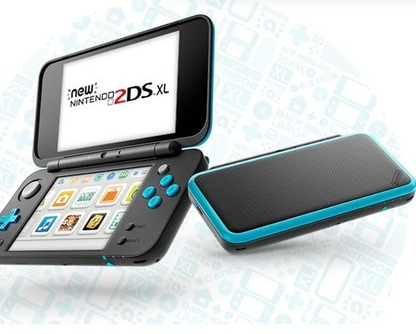 A new handheld video game system has been released by Nintendo Switch pretty much out of the blue. Basically 2DS XL is a 3DS XL without the 3D