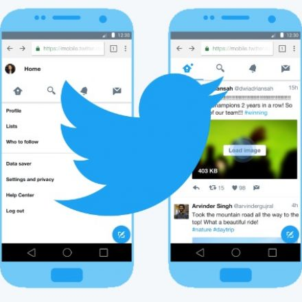 Twitter Lite – Optimized data app is the expected big hit in the market