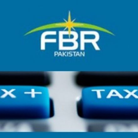 FBR's new proposal, a contradiction of TRC's guidelines to lower the tax rates