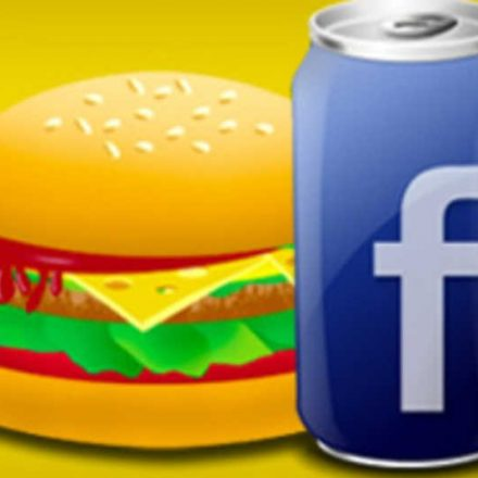 Now users can Order Food via Facebook