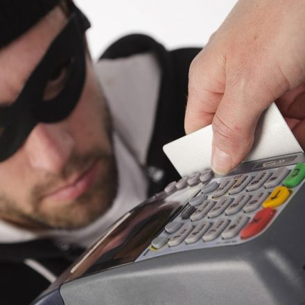 Mandated purchase system is required to prevent stolen ATM card usage