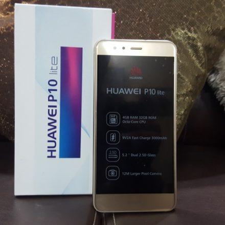 Huawei P10 Lite Review – The Selfie Superstar