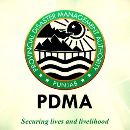 PDMA Punjab is offering various position for its new projects
