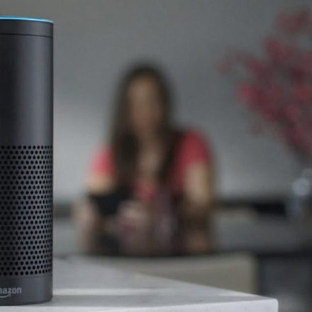Samsung could be the next to enter the Voice-Controlled Speaker fray