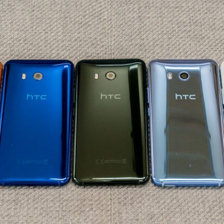 The new flagship HTC U11 is on sale in US