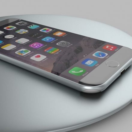 iPhone 8 leak: Confirming biggest new feature