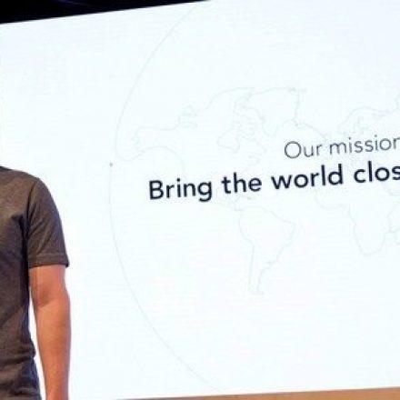 Facebook accomplished 2 Billion users milestone