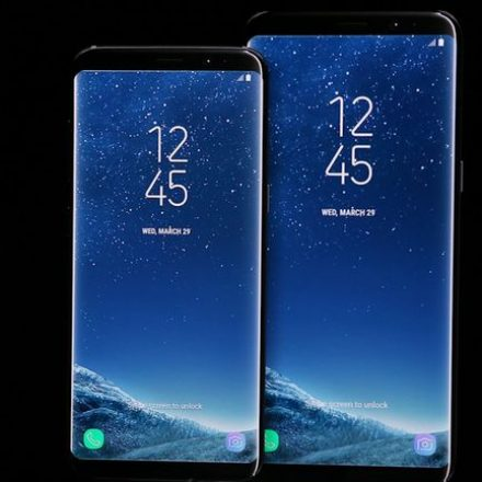 Get a sweet deal for a Galaxy S8, or S8 plus