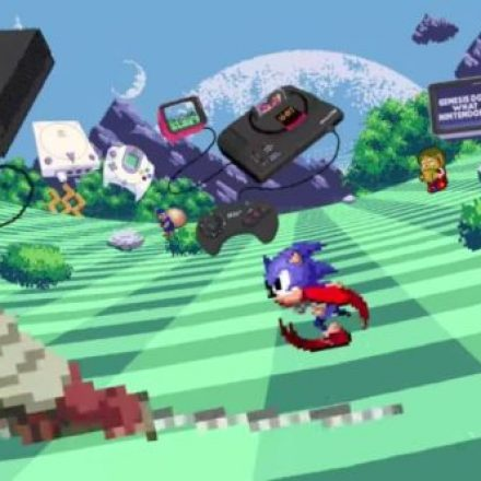 Sega carries all your beloved Childhood Games to Mobile