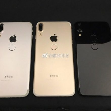 Reports say iPhone 8 to feature with four colour choices