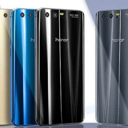 Honor 9 Premium with massive RAM coming to Europe very soon