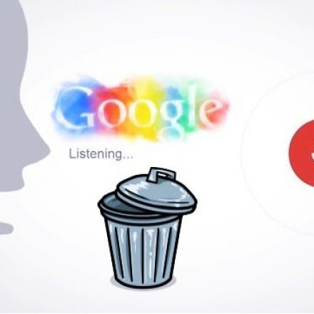How to clear your voice search history on Google