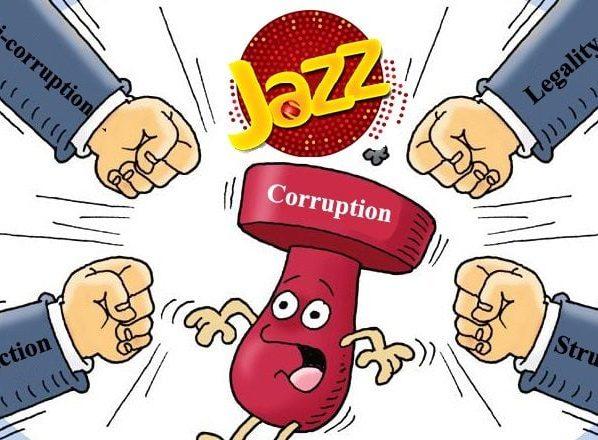 Jazz (Warid) commits 20 million Tax fraud