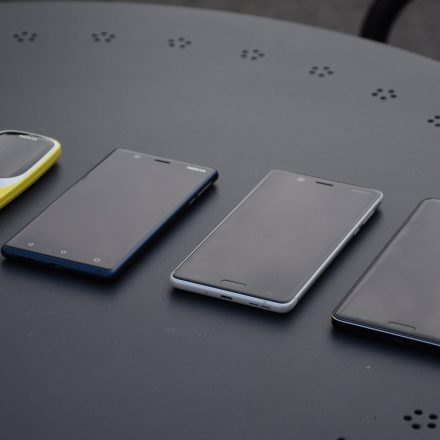 Nokia 2, 7 and 8 are Coming soon! Get ready for it