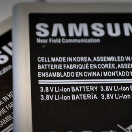 Solid state batteries may be introduced into Samsung smartphones in the next two years