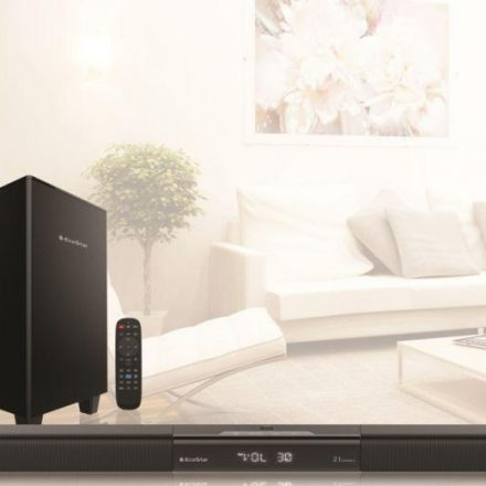 EcoStar SB-D700 Sound Bar Review – Experience your very own theater at your home