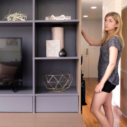 Robot furniture wants to make your apartment house feel bigger