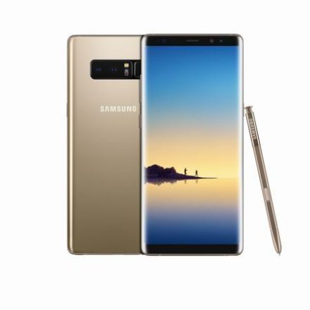 Do Bigger Things with Next Level Samsung Galaxy Note8