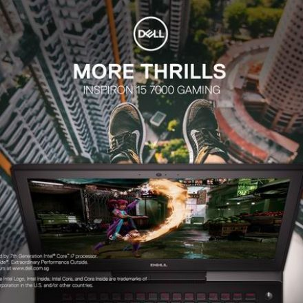 Dell New Lineup of Laptops, Stunning Visual Experience