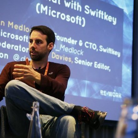 Just for a bike SwiftKey founder sold his share of £170m Microsoft app