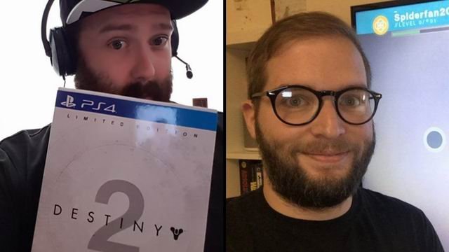 Destiny 2 is out and here is what Fans say about it