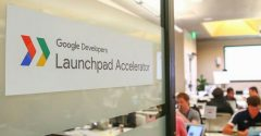 Google Launchpad Accelerator open to startups