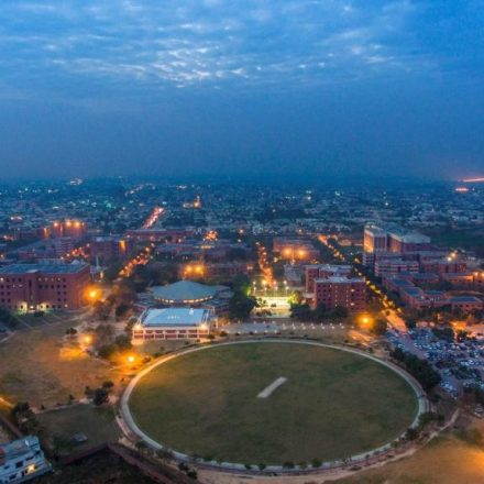 LUMS Ranked among Top 50 in ASIA by QS Graduate Employabilty Rankings 2018